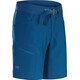 Arc'teryx Sylvite Shorts Women blue